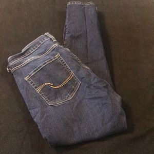 These jeans are amazing!!
